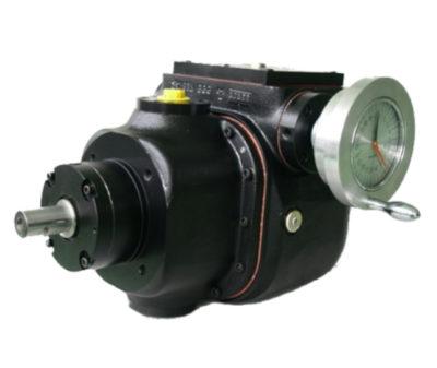 Gelan metering pump