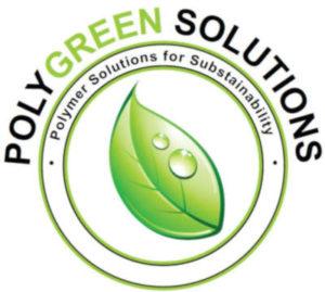 poly green logo
