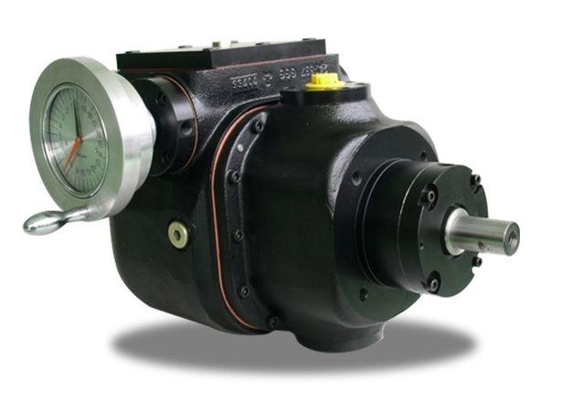 JLB Pump Photo